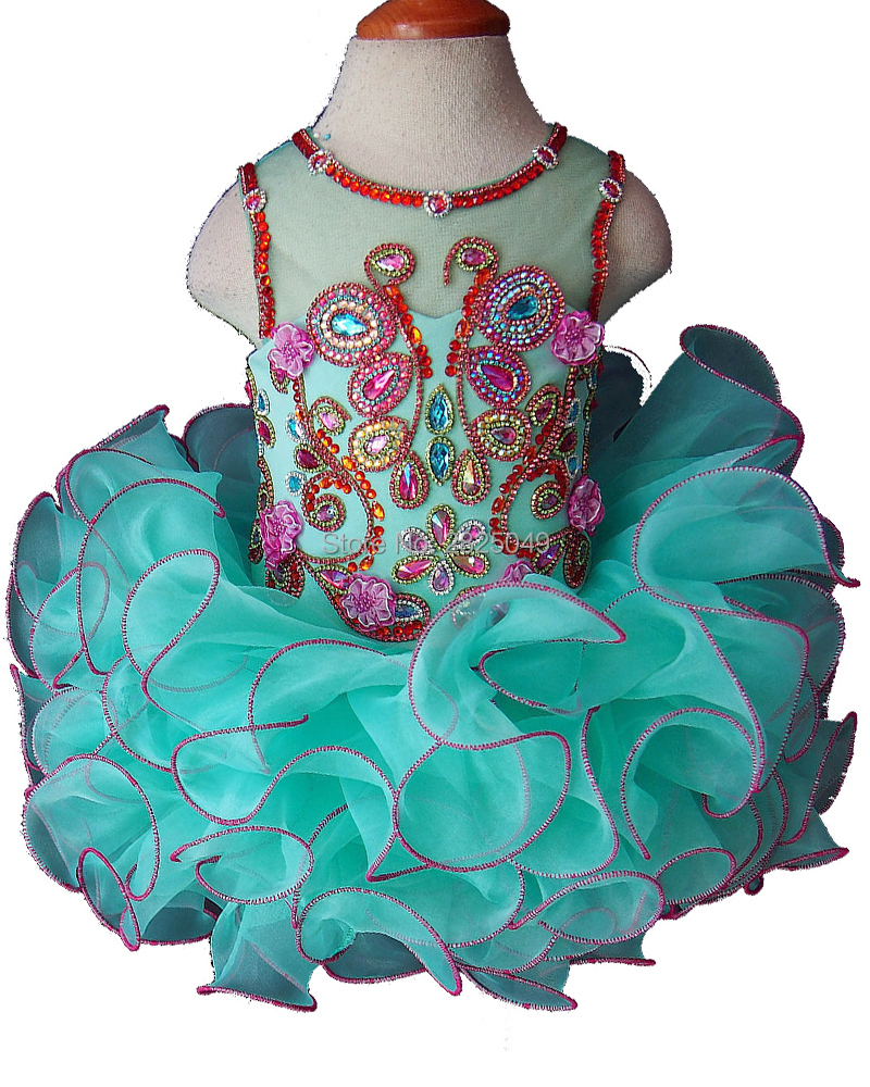 baby  and toddler girl clothes  girl dresses  flower girl dresses girl party dresses1T-6T EB205-4