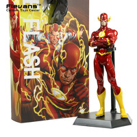 Crazy Toys The Flash PVC Action Figure Collectible Model Toy 10 25cm HRFG406