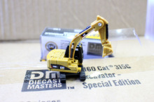 1:160 High mini simulation engineering vehicles alloy model toys Wheel excavator mixer excavator diecast metal