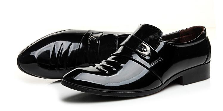 De Rwqraph Zapatos Hombres Oxford Italianos Lujo Para Marca ZqqAf7w