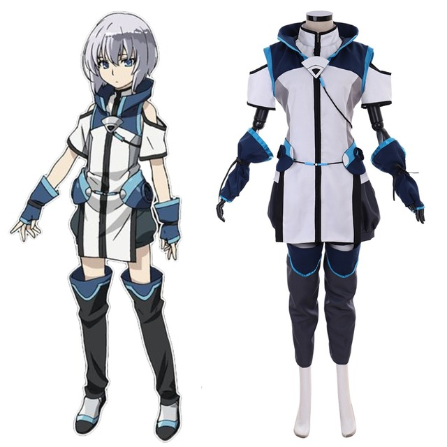 Cosplaydiy Anime Knight's Magic Echevarria Ernesti Cosplay Costume Adult Halloween Suit Any Size L320