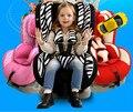 Portátil Saudável Verde Natural Cadeira de Assento de Segurança para Crianças 0-4 Anos de Idade uso Do Bebê