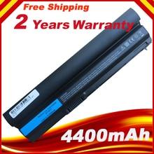 Laptop Battery for Dell Latitude E6220 E6230 E6320 E6430S E6120 E6330 FRROG GYKF8 WJ38 HJ474 J79X4 K4CP5 5X317 09K6P JN0C3