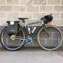 Титановая велосипедная Рама с внутренней кабиной; e routing, китайские титановые велосипедные рамы с углеродными частями, титановая углеродная смешанная рама