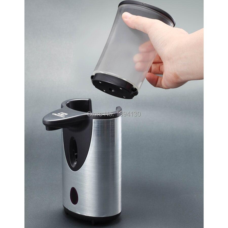 sensor pump soap dispensersoaplotion dispenserliquid hand soap  - sensor pump soap dispensersoaplotion dispenserliquid hand soap dispenserautomatic soap dispenser in liquid soap dispensers from home improvementon