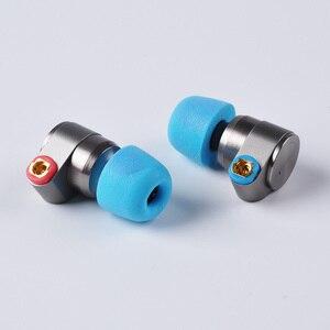 Image 3 - 2018เสียงTIN T2 Proหูฟังไดรฟ์แบบไดนามิกไดรฟ์แบบไดนามิกHIFIหูฟังDJโลหะ3.5มม.หูฟังชุดหูฟังMMCX T2