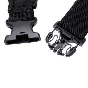 Image 4 - DSLR Camera Waist Strap Mount Holder Single Buckle Hanger Holster for Canon Nikon Pentax DSLR