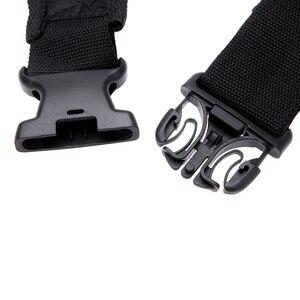 Image 4 - DSLR Kamera Taille Strap Mount Halter Einzigen Schnalle Aufhänger Holster für Canon Nikon Pentax DSLR