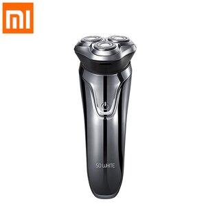 Xiaomi So White ES3 Electric Shaver for