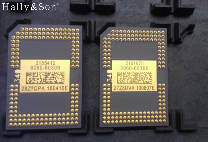 Free Shipping Brand New DMD Chip 8060-6038B 8060-6039B 8060-6138B 8060-6139B 8060-6338B 8060-6339B