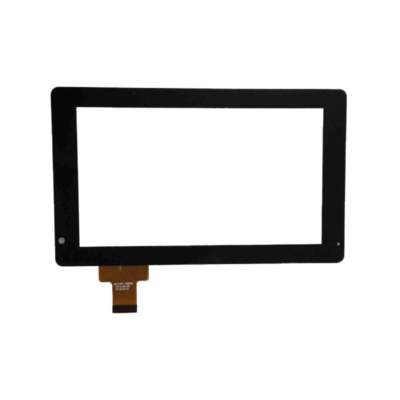 New 7 inch Digitizer Touch Screen Panel glass For AVH KIDS UP Tablet PC new 7 inch touch screen glass used on car gps mp4 tablet pc