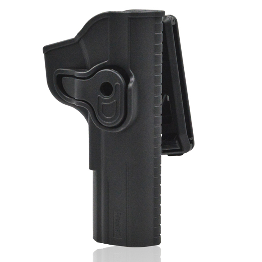 Surwish Adjustable Tactical Holster For Tokarev TT-33  Outdoors Tactics Accessories  High Quality  - Right-Handed Black