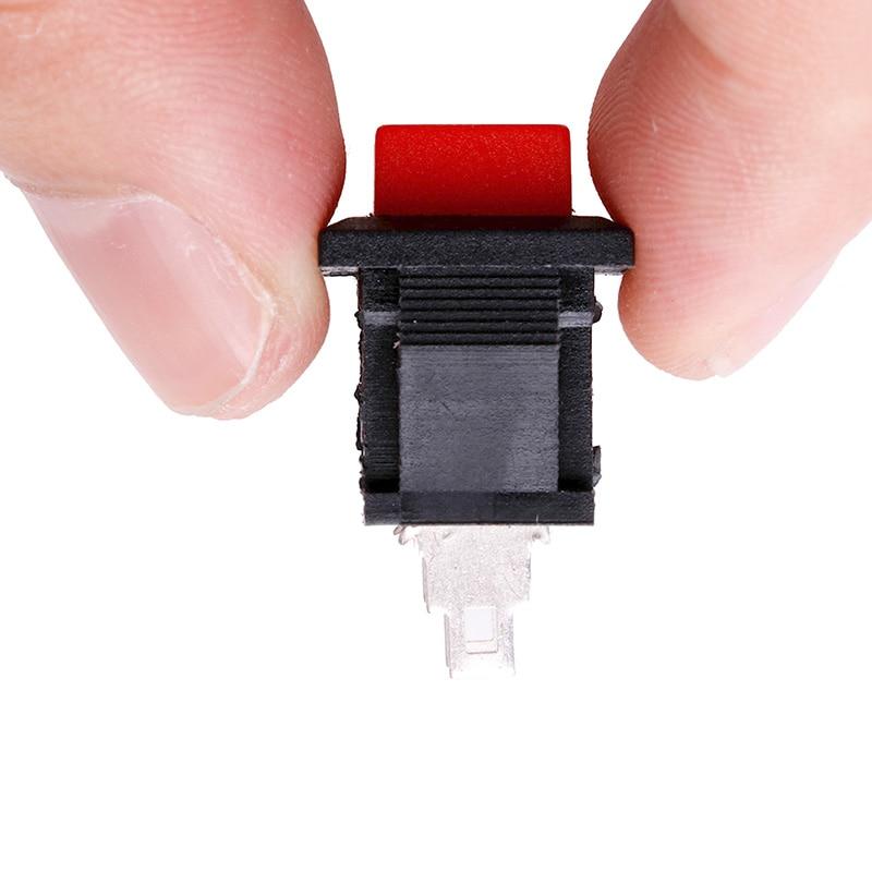 2а125vac кнопка доставка из Китая