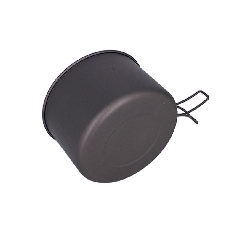 pote de titanio 03mm espessura copo titanio com capa 700ml 02
