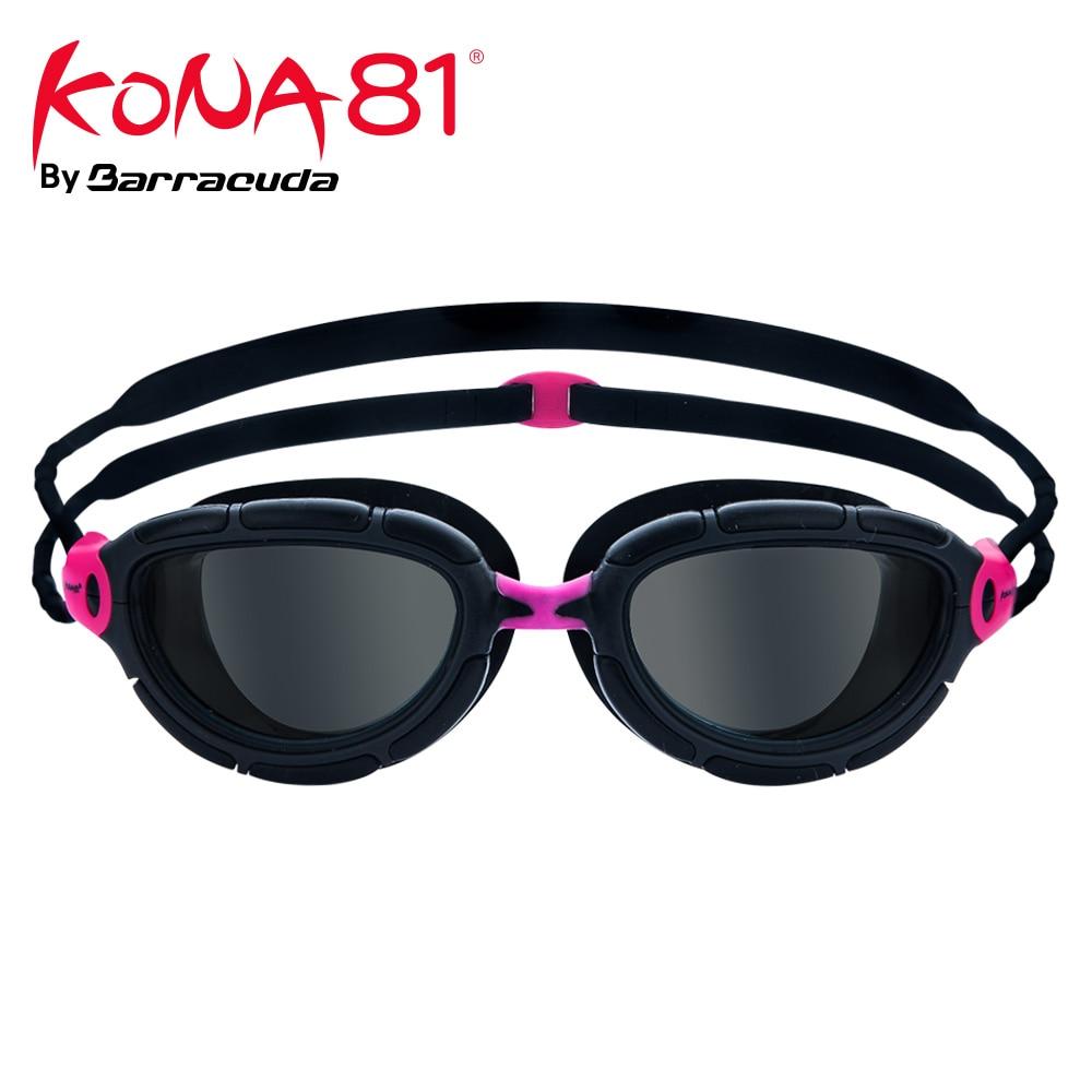 Barracuda KONA81 Swimming Goggles swimming glasses Anti-fog UV Protection Triathlon water sports for Women Men #15015 Eyewear