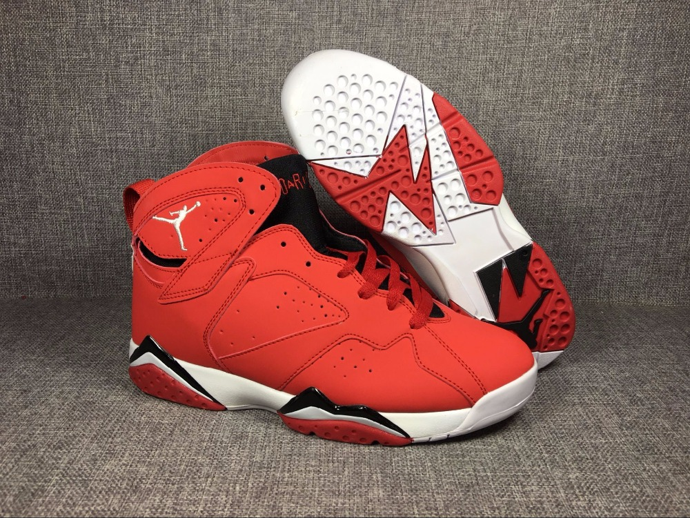 5e37449a765 Detail Feedback Questions about New Jordan 7 Retro