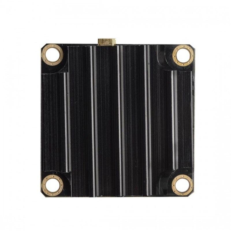 AKK FX2-Dominator 250 mW/500 mW/1000 mW/2000 mW commuté Audio intelligent 5.8 Ghz 40CH FPV émetteur bande de course et micro - 3