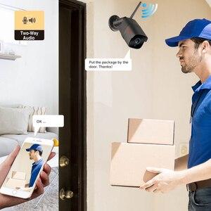 Image 4 - Tonton wifi macchina fotografica del IP esterna A Due Vie Audio 1080P 720P impermeabile senza fili di sicurezza del metallo della macchina fotografica record di carta di TF p2P Sony Sensore