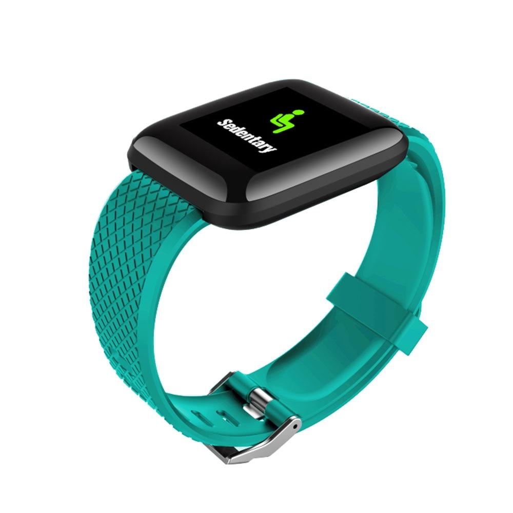 HTB1Sb2qOYvpK1RjSZPiq6zmwXXaL Smart Wristband Heart Rate Monitor Smart Fitness Bracelet Blood Pressure Waterproof IP67 Fitness Tracker Watch For Women Men