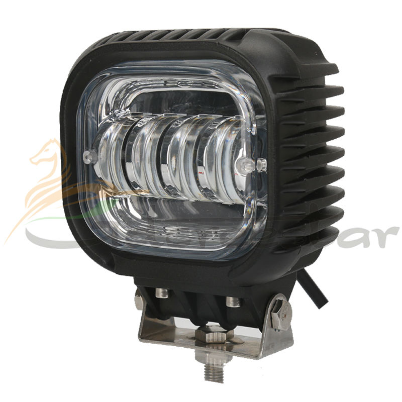 40w 5inch 9-32v led work light running lights fluorescent light for car for offroad 4x4 truck led driving light 12V lyc 6000k led daylight for citroen c4 for nissan led headlights 12v car led lights ip 68 chips offroad work light 40w