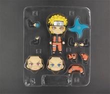 Spectacular NARUTO Mini Action Figures / Toys