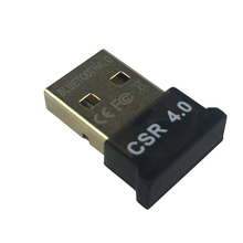 Mini USB Bluetooth Adapter V4 0 Dual Mode Wireless bluetooth Dongle V4 0 font b Raspberry