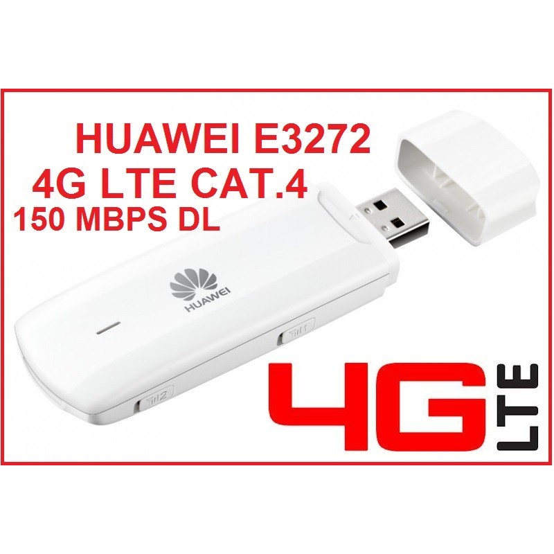 ФОТО Unlocked brand new 4G Cat4 LTE modem FDD usb modem huawei E3272s-153 +High gain 35dbi LTE 4G crc9 External 4G Antenna