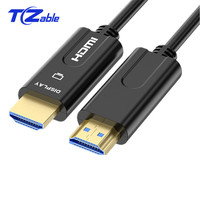 4K 60Hz HDMI Cable Fiber Optical HDMI 2.0 HDR for HD TV Box For Projector PS4 5 Meter to 100 Meter