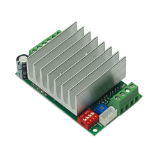 CNC Stepper Motor Driver Kit 4.5A TB6600-1 Stepper Motor Dri