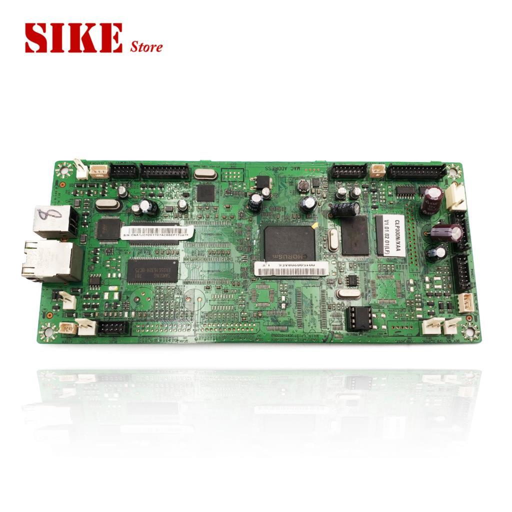 Laser Printer Mainboard Mother Board For Samsung CLP 300 CLP 300N CLP300N CLP 300 CLP300 Formatter