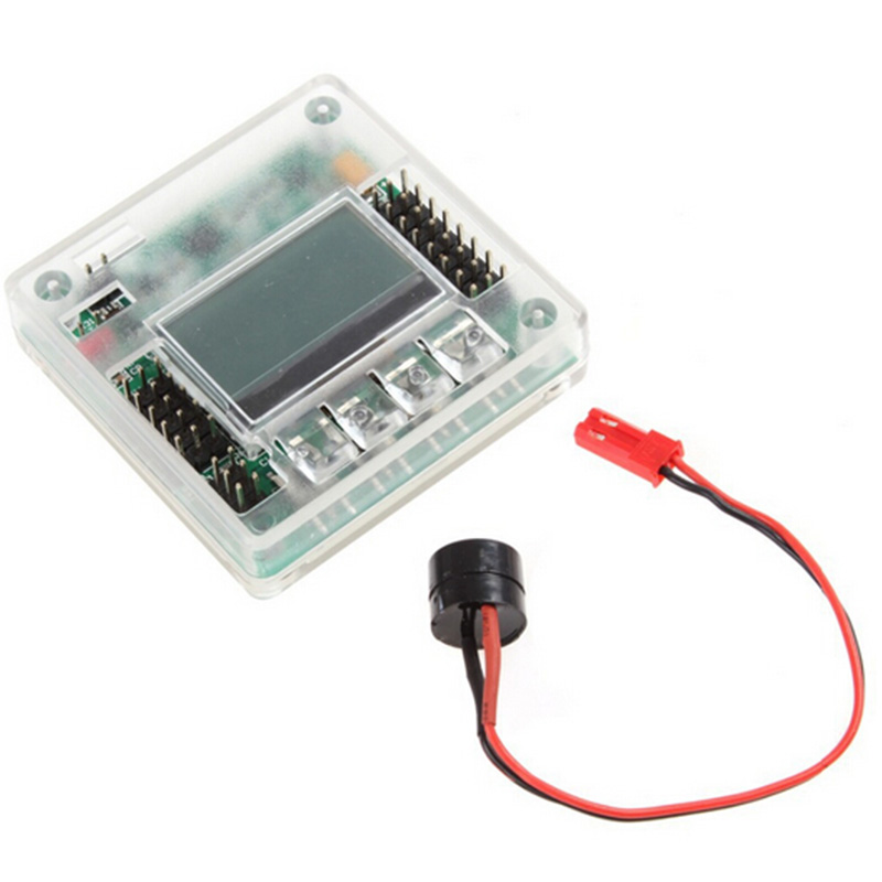 ФОТО KK2.1.5 KK21EVO Flight Controller Board with LCD Second MPU for S.BUS DSM2 Free Shipping with Tracking
