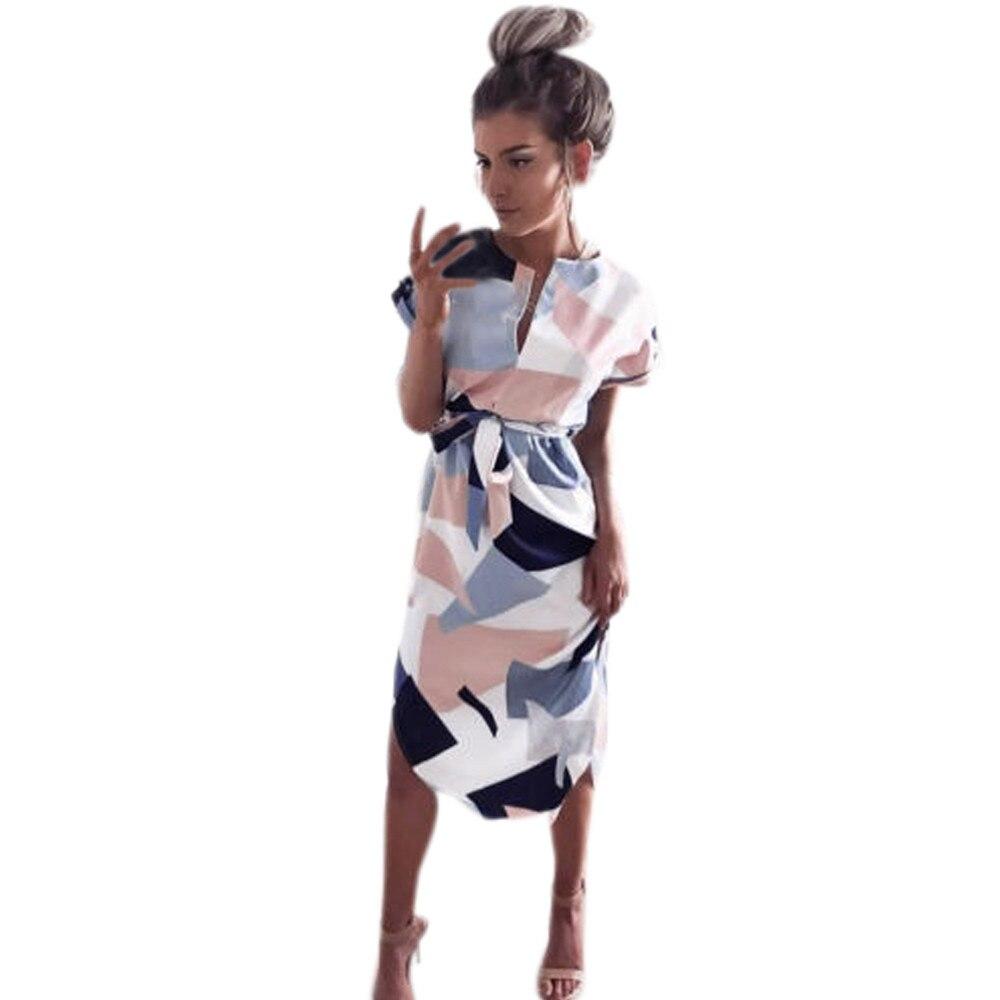 Hadas dicen plus size dress costura geométrica partido de noche largo dress vest