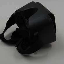 BYNCG for VR BOX Original Retail Box Google Cardboard  Virtual Reality VR Glasses 3D Helmet Phone for 4.7″-6″ Smart Phone