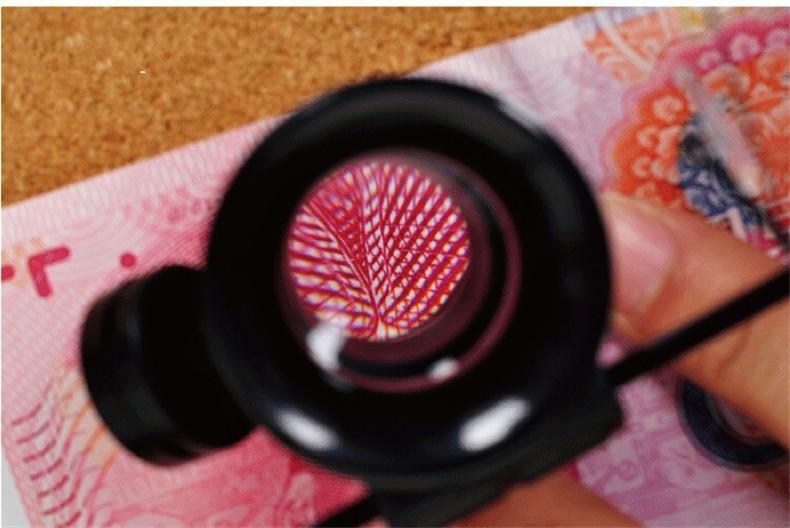 20X Watch Repair Binocular Dental Lupas Estilo Óculos Lupa Com Luzes ... ebe55411ea