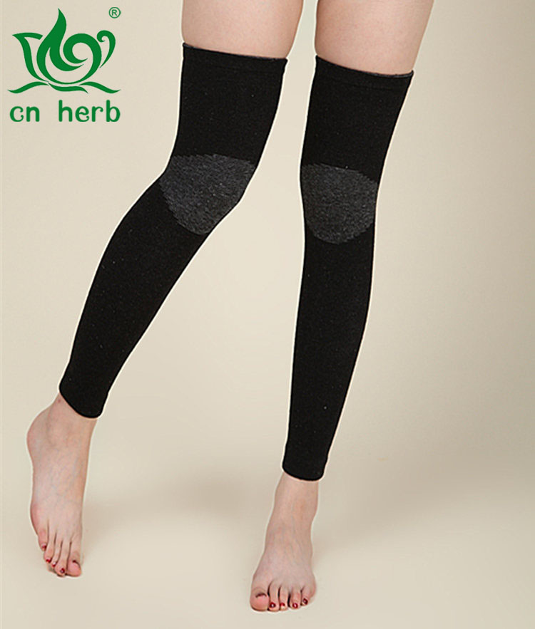 Cn Herb Posture Corrector Pads To Protect The Four Seasons With Warm Leggings Old Man With A Set Of Product Of Age Men And Women