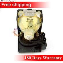 free shipping original projector LAMP POA-LMP37 for LV S2  LV S1 / LV S2 / LV X1 LC-SM3 / LC-SM4 / LC-XM2 / LC-XM3 / LC-XM4