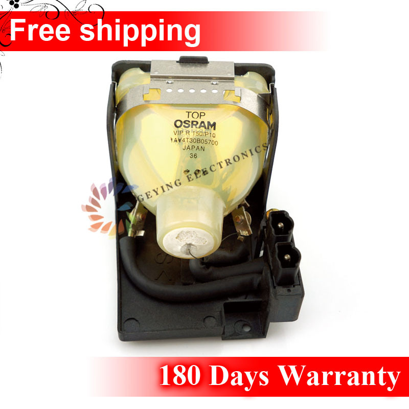 free shipping original projector LAMP POA-LMP37 for LV S2  LV S1 / LV S2 / LV X1 LC-SM3 / LC-SM4 / LC-XM2 / LC-XM3 / LC-XM4 compatible bare bulb lv lp06 4642a001 for canon lv 7525 lv 7525e lv 7535 lv 7535u projector lamp bulb without housing