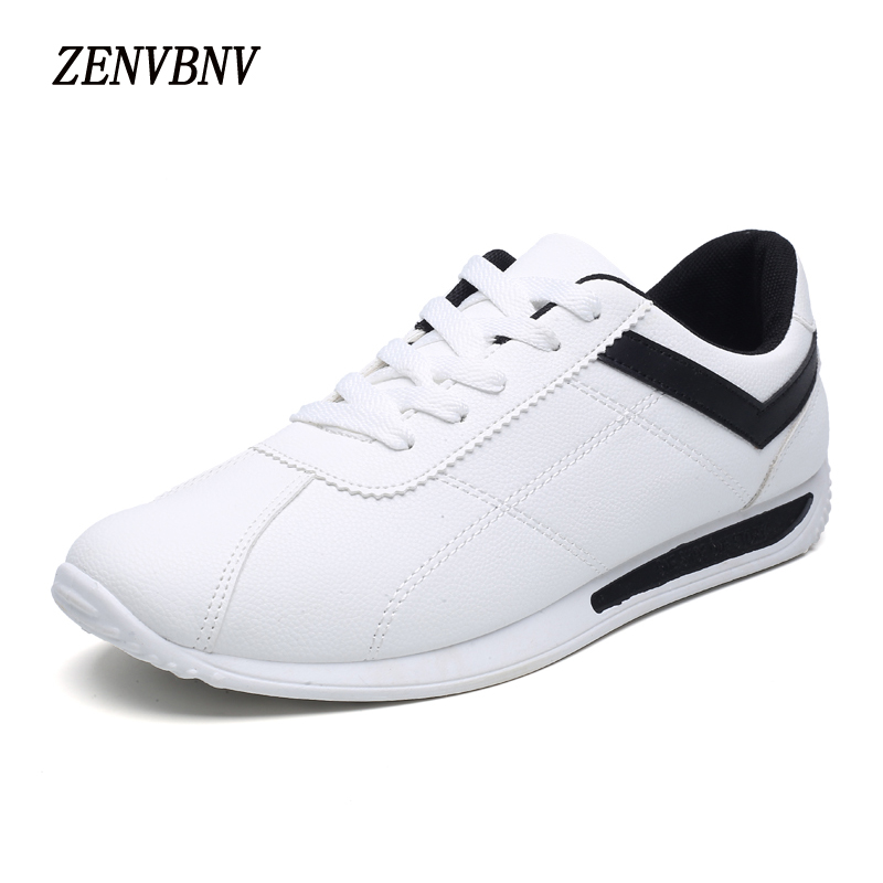 ZENVBNV New 2017 Spring Fashion Pu Leather Retro Driving Shoes Men Flat Heel Mixed Colors Shoes High Quality Brand Casual Shoes high quality men fashion black white leather paint splatter low top casual shoes unisex luxury brand spring autumn flat shoes