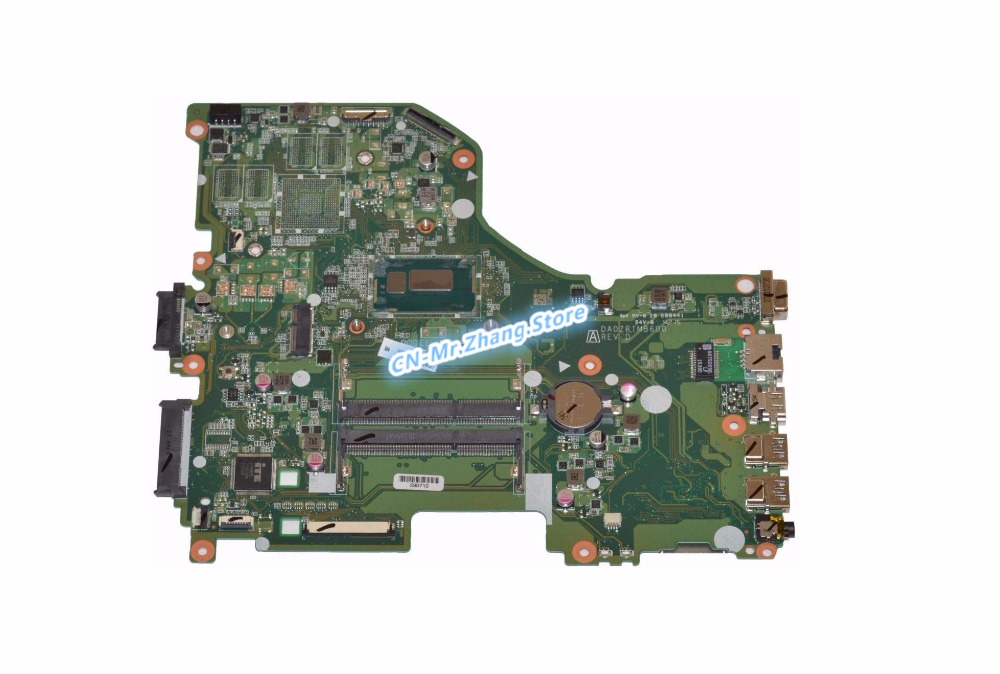 SHELI FOR font b Acer b font Aspire E5 573G Laptop Motherboard W I5 4210U CPU