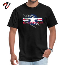 USAF Thunderbirds Cotton Family T Shirt Ramen Noodles Design Short Rainbow Six Siege Mens T-Shirt Sweatshirts Round Neck
