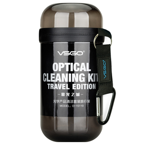 Image 2 - Vsgo カメラクリーナー 20 1 光学クリーニング旅行キットレンズクリーニングキットで移動プロキヤノンニコン DJI