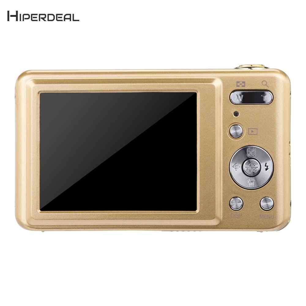 HIPERDEAL Thời Trang 2.7 inch Màn Hình LCD 20MP 8X Zoom Quang Học Máy Ảnh Kỹ Thuật Số ống kính kính Thiên Văn với Đèn Flash LED Máy Quay Phim BAY16