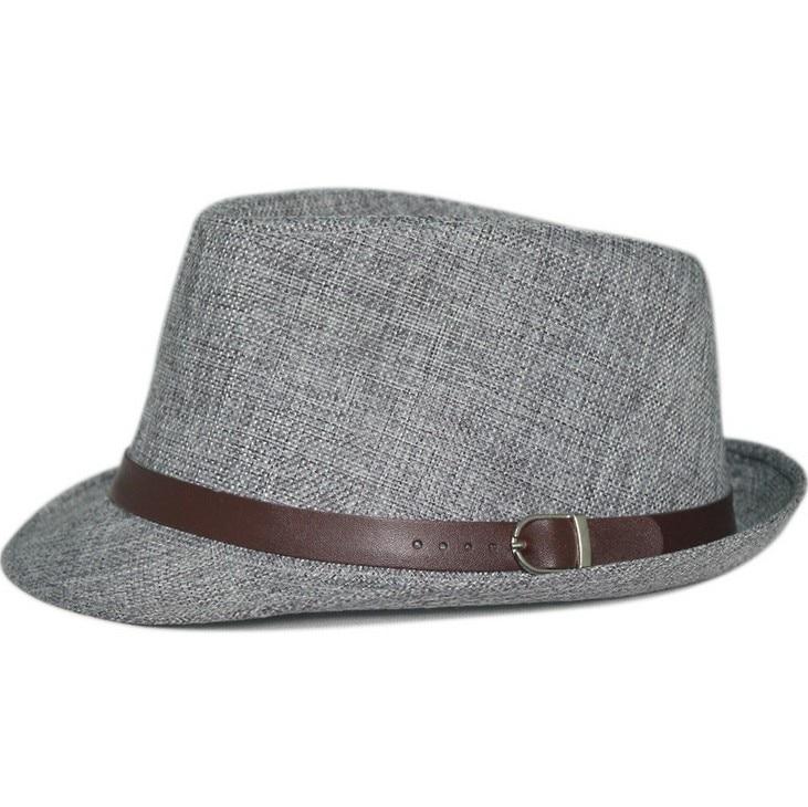 Kagenmo летняя крутая Солнцезащитная шляпа вечерние Кепка джентльмена уличный танец шляпа 11 цветов 1 шт - Цвет: 10