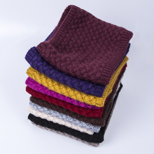 Fashion Wool Scarves And Wraps