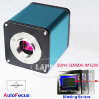 Lapsun ออโต้โฟกัส Auto Focus โฟกัส 1080 P 60FPS SONY IMX290 HDMI วิดีโออุตสาหกรรมสนับสนุนกล้อง C - Mount สำหรับ PCB SMD SMT