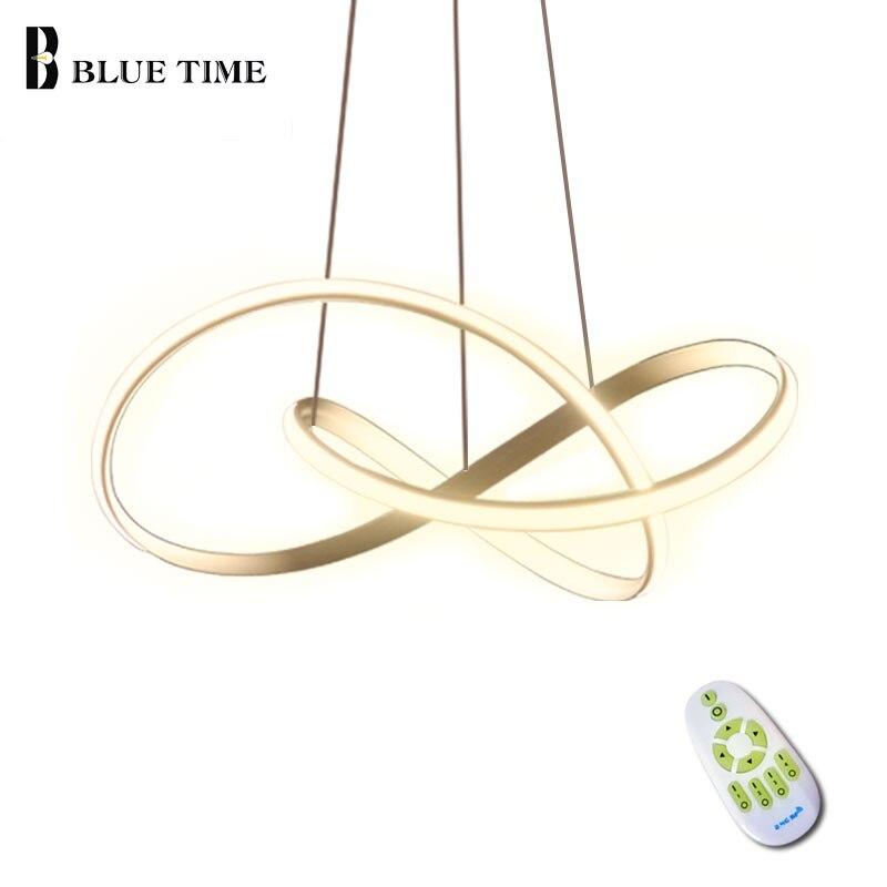 Aluminum alloy Modern LED Chandelier Light For Living room Dining room Bedroom Fixtures Lustres Led Chandelier Lighting Lamp цена