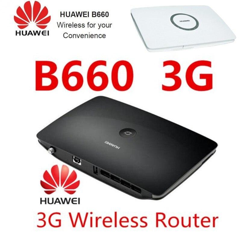 Cordless Phone & Handsets Huawei F685 DECT Desktop Home Phone W/ Sim