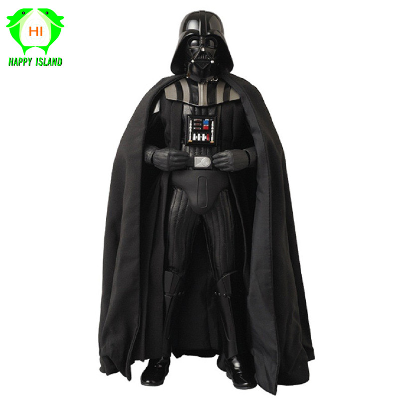 Darth Vader(Anakin Skywalker) Darth Vader Costume Suit Kids Movie Costume For Halloween Party Cosplay Costume Adult Children