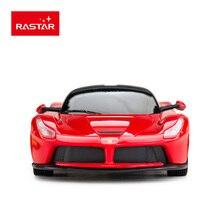 Rastar Coche Radiocontrol Ferrari