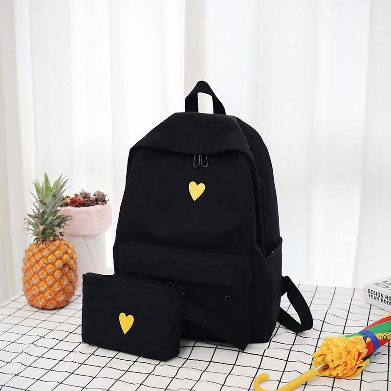 yellow bag 24